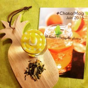 Chakaiclub-The-glace