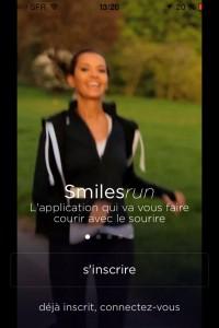 smilesrun