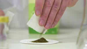 tea fluor