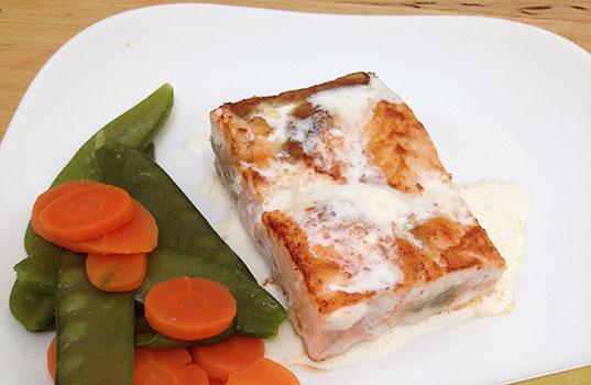 saumon-creme