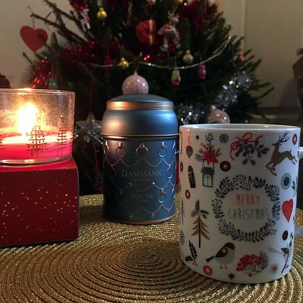 id es cadeaux pour un no l th in my cup of tea. Black Bedroom Furniture Sets. Home Design Ideas